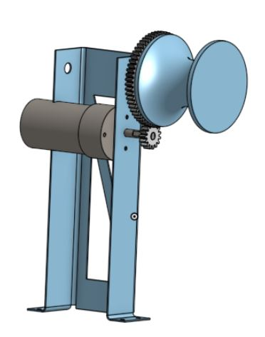 Pulley System Design